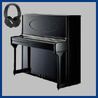 Silent-Pianos